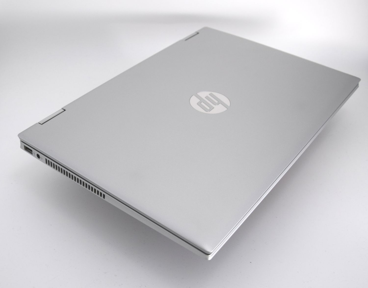 HP Pavilion x360 14s-dw1210ng 14 Zoll Convertible Touch 256 GB 8 GB RAM 250 SSD